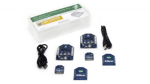 conectividad - sensor - DIODE - IoT