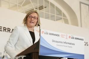 Executive Forum - Eiffage Infraestructuras - Generalitat valenciana - consejería de Vivienda - Obras Públicas y Vertebración del territorio - rehabilitación de edificios