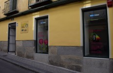 EMVS – Lavapiés - SAER – EMVS – ANERR - rehabilitación energética, Madrid
