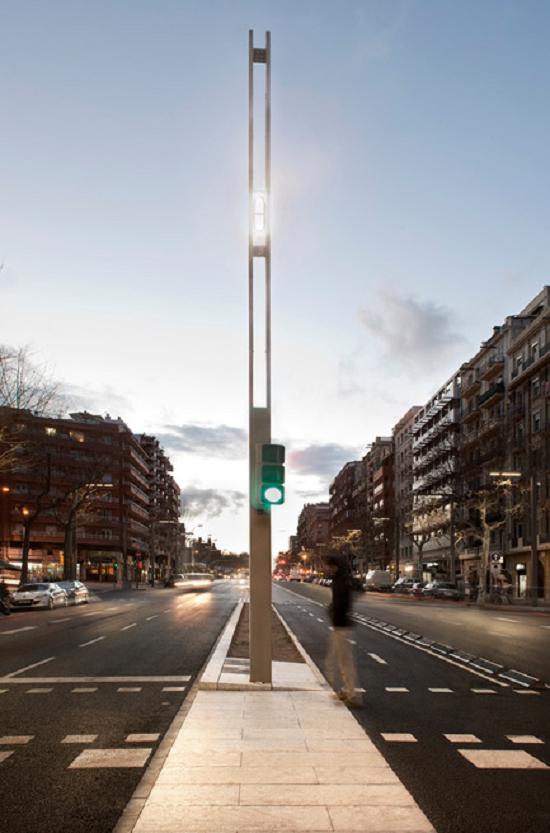 Barcelona – España - ADI-FAD – iluminación - diseño