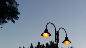 Almería – LED - contaminación lumínica - ahorro energético
