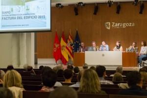 IDAE - eficiencia energética - Gobierno de Zaragoza - Ministerio de Industria, Comercio y Turismo - ahorro energético - alumbrado público