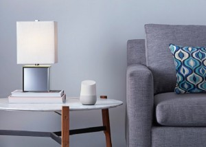 Google Home - inteligencia artificial – Google - Smart home - Smart Reply