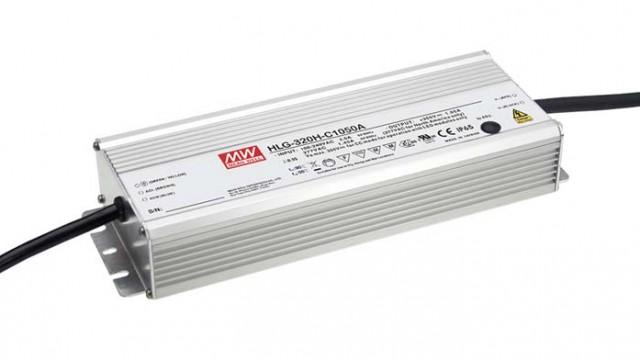 LED driver – PFC - MEANWELL - LED - Olfer - iluminación