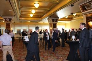Conferencias - iluminación conectada - Smart Lighting & Smart Sensing 2016 - iluminación