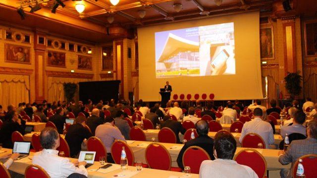 Smart Lighting & Smart Sensing - edificios - ciudades - hogares - IoT - Smart Lighting - iluminación