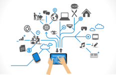 internet de las cosas - ahorro energético – IOT – estudio – emisiones - domótica
