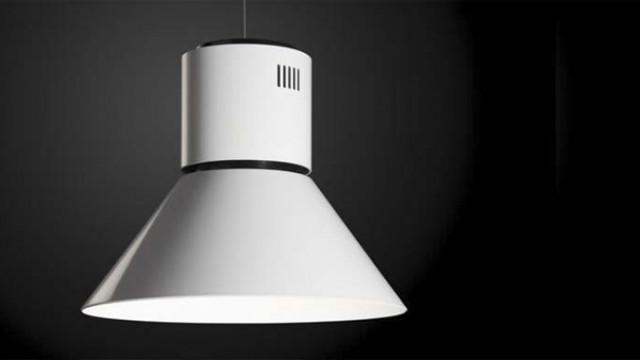Stormbell - Lamp - LED - Lámpara