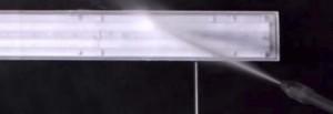 Smart [3] luminarias estancas LED – GEWISS – industriales – iluminación - LED -