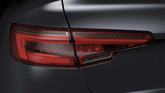 HELLA - Audi A4 - iluminación - LED - faros - luces - luz - automóvil