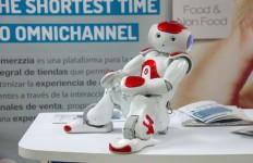 Tier1 – CTA – Comerzzia – retail - robótica