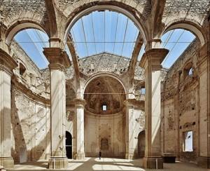 Reasignación - Bienal de Venecia - 'Unfinished' – crisis - arquitectura