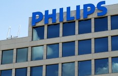 Philips – EBITA – Lighting - Frans vas Houten - LED