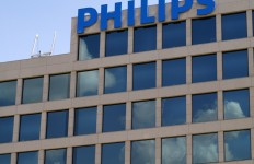 Philips Lighting- Philips – EBITA – Lighting - Frans vas Houten - LED