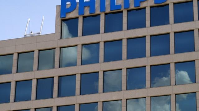 Philips Lighting- Philips – EBITA – Lighting - Frans vas Houten - LED