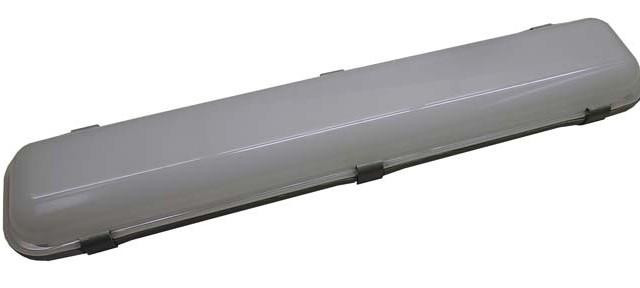 Airfal - luminaria - estanca - Piston ECO - LED - iluminación