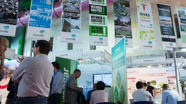 greencities- smart city- sostenibilidad- eficiencia energética