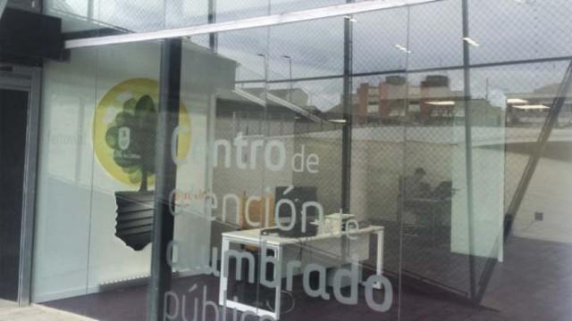 Ferrovial Servicios -centro de atención - alumbrado público - Murcia - servicios energéticos - hospital