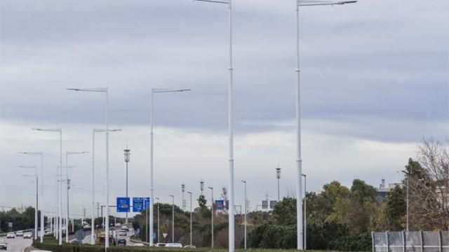 Nath Instanium® LED 2 - Grupo Simon - Barcelona - alumbrado vial - alumbrado - luminarias - iluminación
