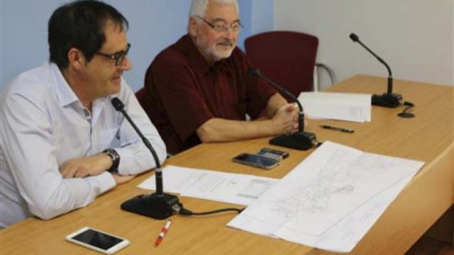 renovación del alumbrado - alumbrado - La Mata - Torrevieja - alumbrado público - LED