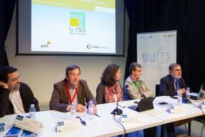 Green Building Councils – municipios - Build Upon - eficiencia energética