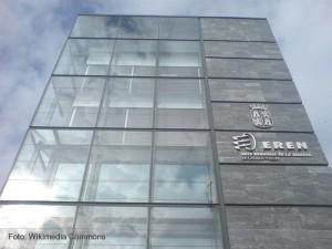 EREN – certificación - gestión energética - ISO 50001 - Castilla y León