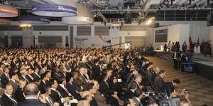 Precios - materias primas -transición energética - Congreso Mundial de la Energía - energético,