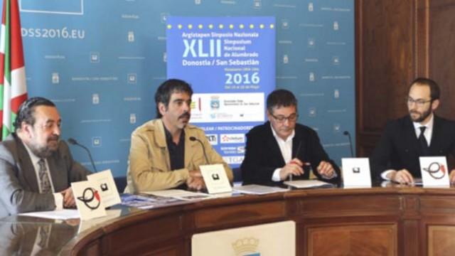 Simposium Nacional de Alumbrado CEI - alumbrado - CEI - San Sebastián - Simposium - LED - Simposium Nacional de Alumbrado