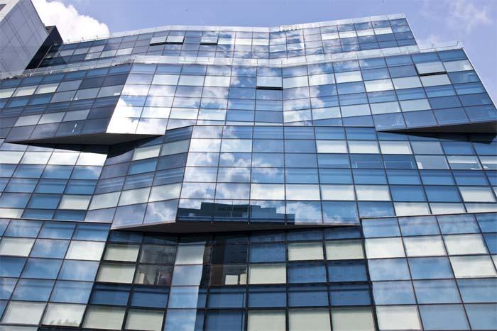 VETECO - Ventana - fachada - feria - evento - ePower&Building - arquitectura - Calleja