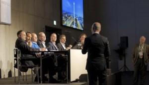 Smart Lighting & Smart Sensing 2016 - iluminación - sensores - Milán - Conferencias