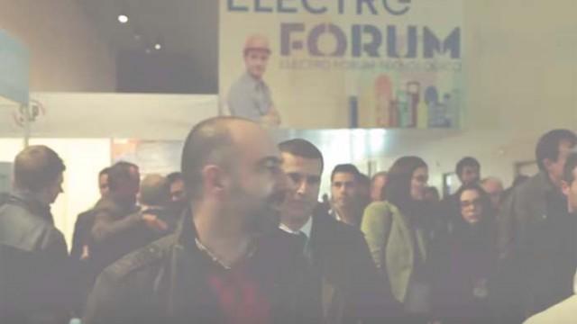 Electro Forum 2016 - video - instalador - Electro Stocks