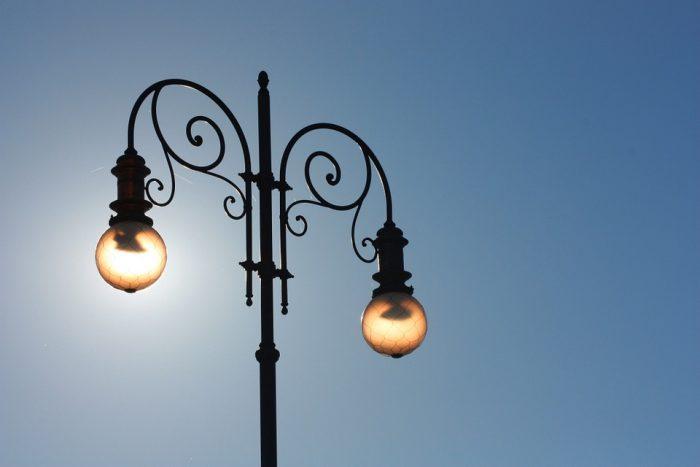 Alumbrado público – LED – VSAP – luminarias - ahorro energético