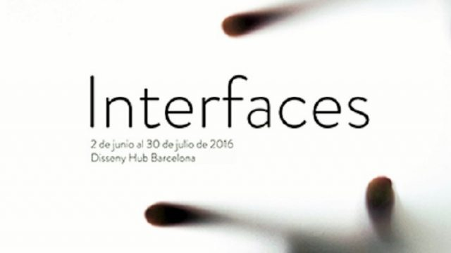 Simon – Interfaces -Barcelona Design Week – LED - Barcelona - centenario