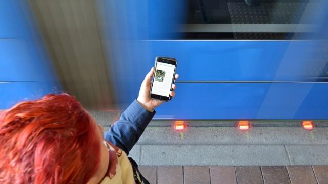 transporte público – LED - Smart Cities - seguridad vial