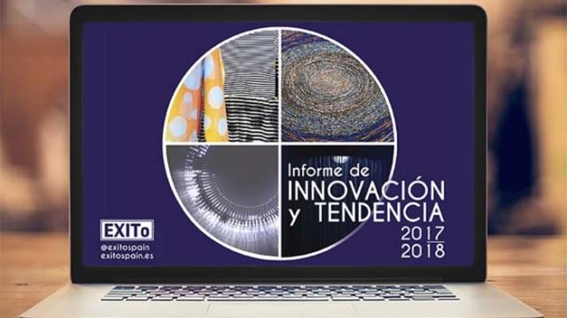 Red - Informe de Innovación y Tendencia - EXITo