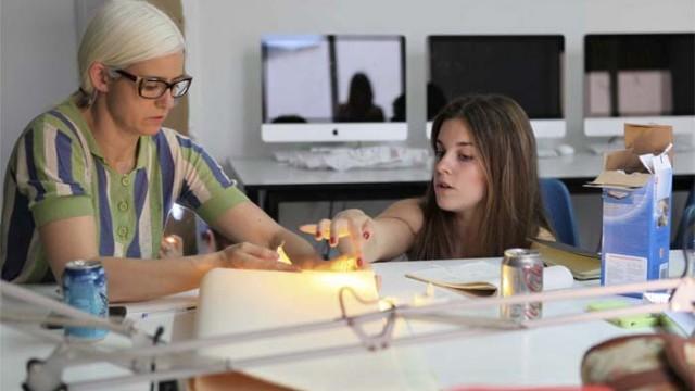 IED - Madrid - becas - Másteres - Diseño de Iluminación - Máster de Diseño de Iluminación