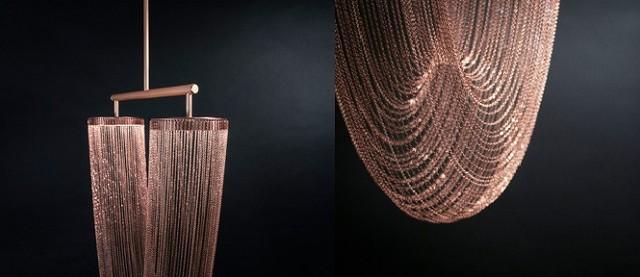 Larose Guyon – ICFF – iluminación – accesorios - luz