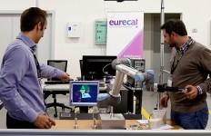 Robótica – drones – Eurecat – TECNIO - Unión Europea - Cataluña