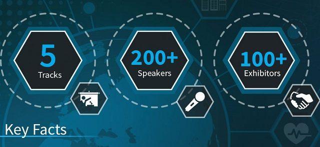 IoT Tech Expo - smart cities – evento - Internet de las Cosas