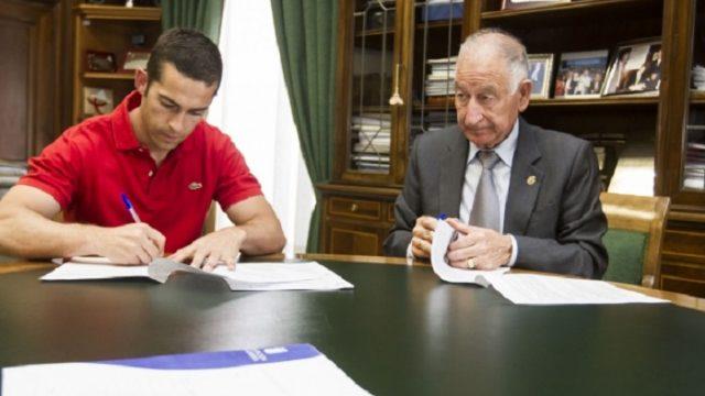 Almería- LED - alumbrado público - ahorro - eficiencia