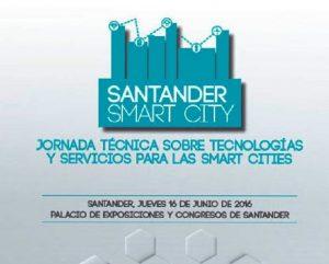 Santander - smart city - Palacio de Exposiciones y Congresos