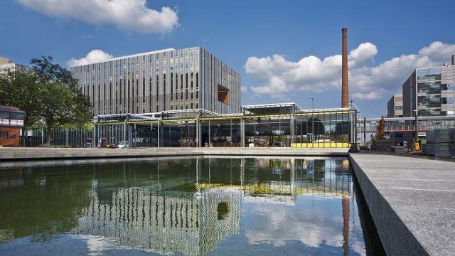 Smart cities – Valencia – sostenibilidad – Eindhoven - ciudades sostenibles - InnDEA