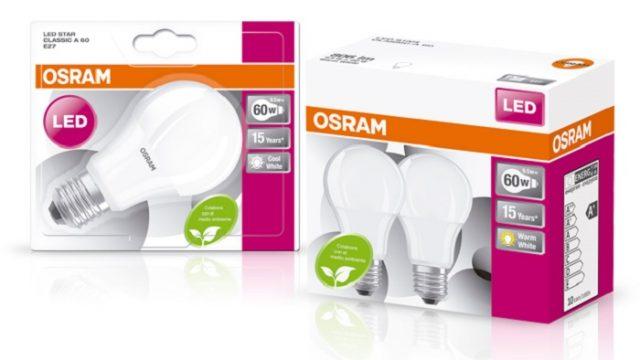 LED, Osram, campaña, concienciación, #PasateaLED, Día Mundial del Medio Ambiente
