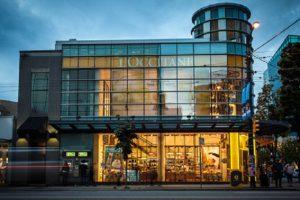 Iluminación - Engineering Society of British Columbia – premios - diseño