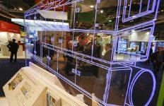 MATELEC - Feria de Madrid - Industria Eléctrica - Electrónica