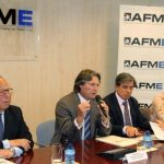 Asamblea General - AFME - ventas - material eléctrico