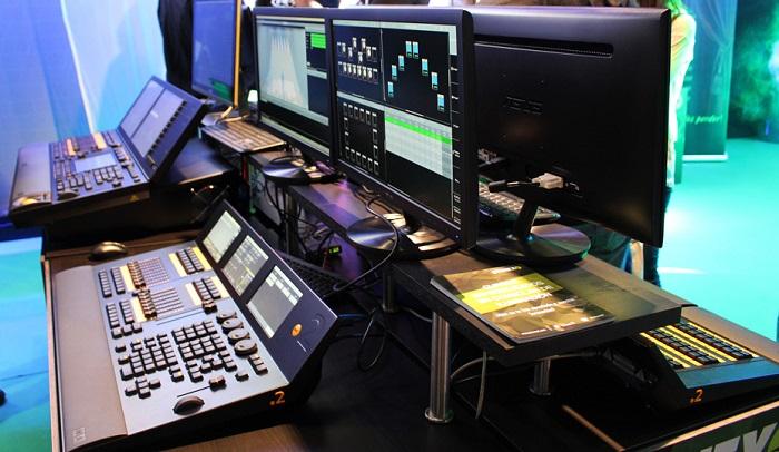 Dot2 - grandMA2, ahora compatibles con el nuevo software de MA Lighting