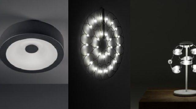 Sforzin Illuminazione – iluminación – luz – diseño - LED