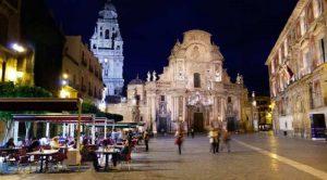 Turismo - Murcia -app - balizas virtuales