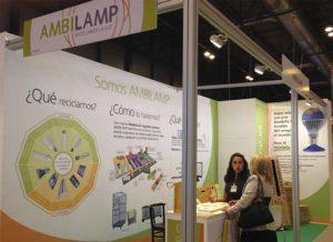 AMBILAMP -TECMA - reciclaje - reciclaje de lámparas y luminarias